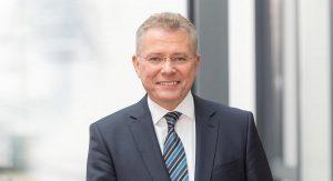 Matthias Grabe, CTO